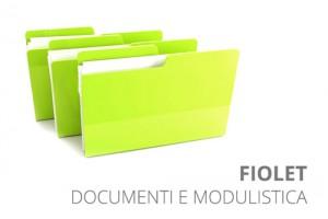 fiolet documenti