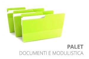 palet documenti